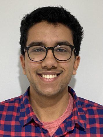 Photo of Varun Suraj