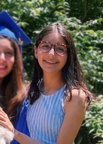 Photo of Ria Vasishtha