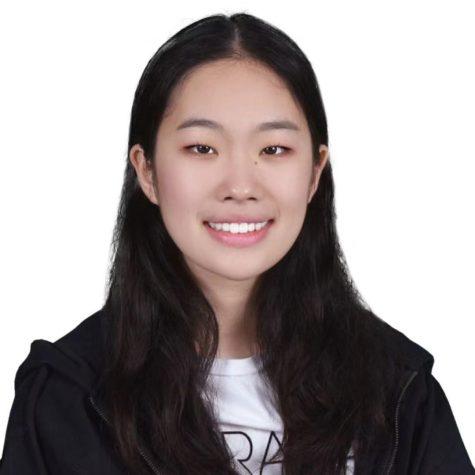 Photo of Joanna Liu